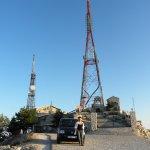 Photo of Mount Pantokrator
