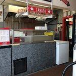 Photo de The Burger Place