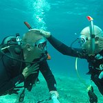 The best conditions for memorable Scuba experiences