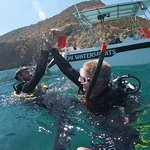 PADI Instructors who deliver awesome adventures