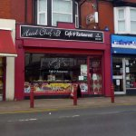 Shotton Head Chef Cafe