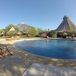 Hotel Playa Negra Foto