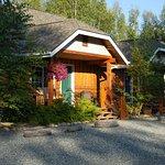 Denali Fireside Cabins & Suites صورة فوتوغرافية