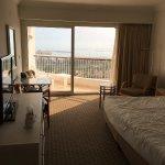Photo de David Dead Sea Resort & Spa