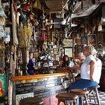 Charlie's Bar in San Nicolas
