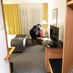 Photo of Holiday Inn Berlin City Center East-Prenzlauer Allee