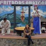 Fritadas Amazonas