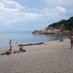 החוף הסודי - אלעד עדן. Secret Beach of Koh-Phangan by Elad Eden