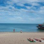 החוף בסודי של קופנגן צלם - אלעד עדן Secret Beach by Elad Eden
