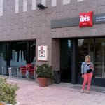 Photo de Ibis Madrid Alcala de Henares la Garena