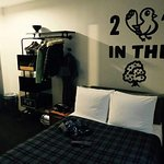 Ace Hotel New York Foto