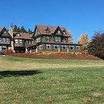 The Manor Inn Foto