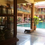 Photo de Ruean Thai Hotel