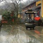 Hangzhou Linyin Buddhist Temple