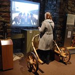 Virtual chariot racing