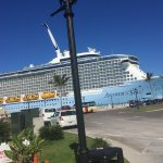 Photo of Royal Naval Dockyard