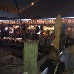 Day after Christmas, evening music, Bonita Bill's