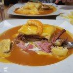 Foto de Francesinha Cafe