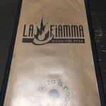 Foto di LA Fiamma Wood Fire Pizza