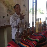 Tequila tasting tour