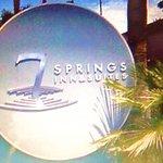 Foto di 7 Springs Inn & Suites