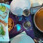 Restaurant La Moule Mania