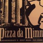 Photo of Pizza da Mimmo