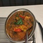 Sams Indian Cuisine Foto