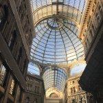 Photo de Galleria Umberto I