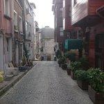 Rose Garden Suites Istanbul