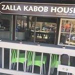 Foto di Zalla Kabob House