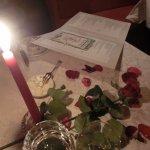 Restaurant-Bar Chesa Veglia Foto
