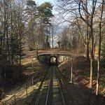 Photo de MerkurBergbahn