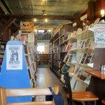 Books etc. at Baine's in Appomattox