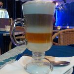 The Barraquito Coffee