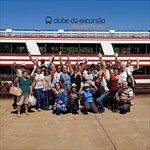 Grupo Clube da Excursão em Barra Bonita - SP