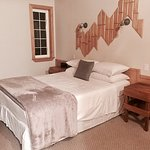 Foto de Hummingbird Lodge Bed and Breakfast
