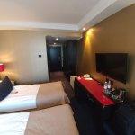 Khreschatyk Hotel Foto