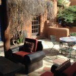 Photo de Hacienda Nicholas Bed & Breakfast Inn
