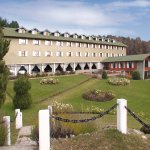 Gran Hotel Panamericano Bariloche