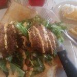 Foto de Wiz's Eatery