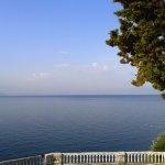 Photo of Lake Ohrid