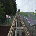 Foto di Bergisel Ski Jump