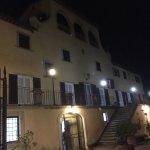 Photo de Ristorante Villa Le Farnete