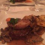 Photo of Restaurant La Chaumiere