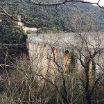Ponte delle Torri (Brücke der Türme) Foto