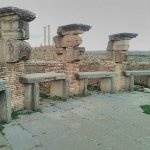 Photo de Timgad