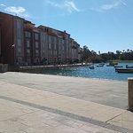Photo de Loews Portofino Bay Hotel at Universal Orlando