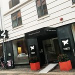 First Hotel Twentyseven Foto