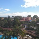 Es Saadi Marrakech Resort - Hotel Foto